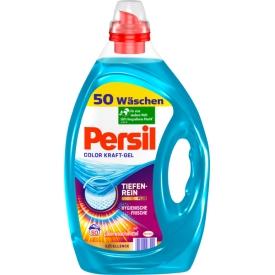 Persil Colorwaschmittel Color Gel 50 WL