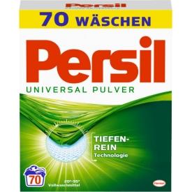 Persil Universal Pulver 70WL