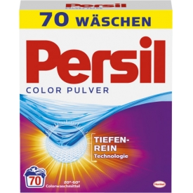 Persil Color Pulver