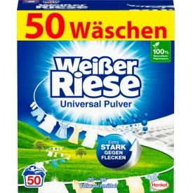 Weisser Riese Weißer Riese Universal Pulver 2,75kg