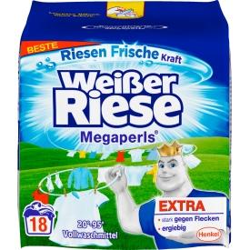Weißer Riese Weißer Riese Megaperls 18 WL