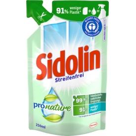 Sidolin Pro Nature Nachfüller