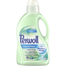 Perwoll Care&Free 24WL
