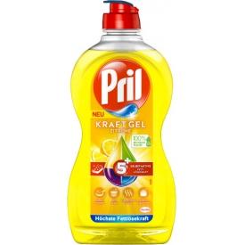 Pril Kraft-Gel Zitrone