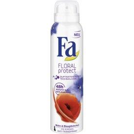 FA Deo Spray Mohn Blauglöckchen