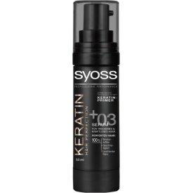 Schwarzkopf Syoss Haarpflege Keratin Hair Perfection Serum