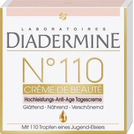 Diadermine  Tagespflege Anti Age N110, 50 ml