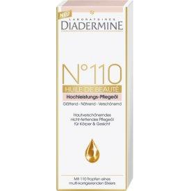 Diadermine Spezialpflege N110 Huile de Beauty