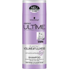 Schwarzkopf Essence Ultime Shampoo Biotin Volumen