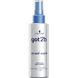 Got2b Haarspray Strand Matte