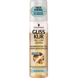 Gliss Kur Marrakesh Oil Express Repair Spülung