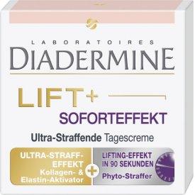 Diadermine  Tagespflege Lift und Soforteffekt Ultra Straffende Tagescreme
