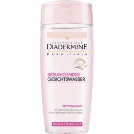 Diadermine Gesichtswasser Essentials