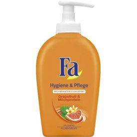 FA Flüssigseife Hygiene & Pflege Grapefruit & Milchprotein