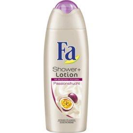FA Duschcreme Shower & Lotion Passionsfrucht