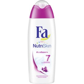 FA Duschcreme Nutri Skin Duschcreme Acaibeere