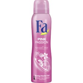 FA Deo Spray Pink Passion