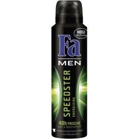 FA Deo Spray Men Speedster