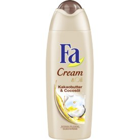 FA Duschgel Cream & Oil Kakaobutter & Cocosoel