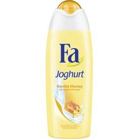 FA Duschcreme Joghurt Vanilla Honey mit Joghurt Protein