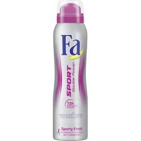 FA Deo Spray Sport Double Power Sporty Fresh
