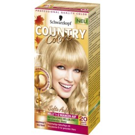 Country Color Aufheller Sahara Sand 20