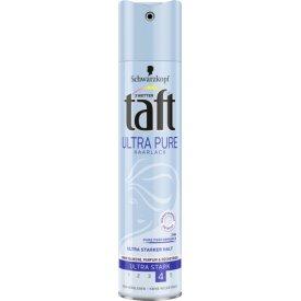 Schwarzkopf Drei Wetter Taft Haarspray Lack Ultra Pure
