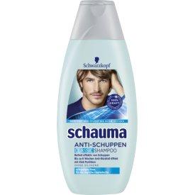 Schwarzkopf Schauma Men Shampoo Anti Schuppen Classic