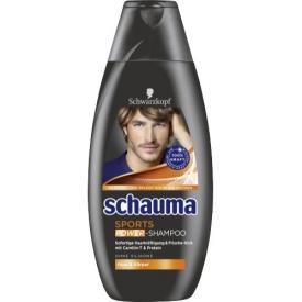 Schwarzkopf Schauma Shampoo Men Sports