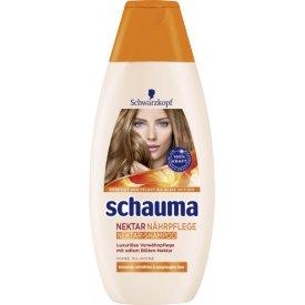 Schwarzkopf Schauma Shampoo Nektar Nährpflege