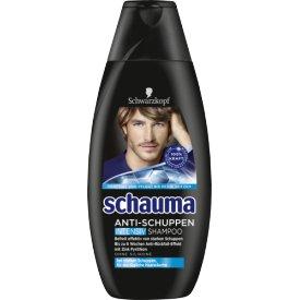 Schwarzkopf Schauma Shampoo Anti Schuppen intensiv