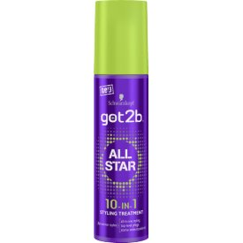 Got2b Styling Mousse Lotion Allstar 10in1