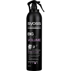 Schwarzkopf Syoss Haarspray Big Sexy Volume