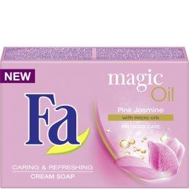 FA Cremeseife Magic Oil Pink Jasmine