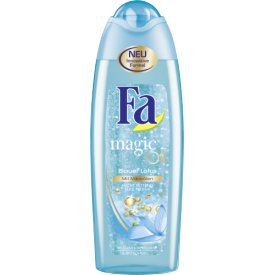 FA Duschgel Magic Oil Blauer Lotus