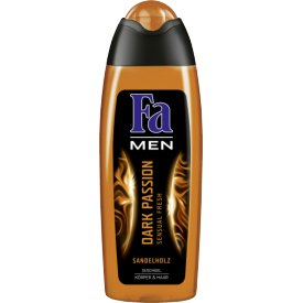 FA Duschgel Men Dark Passion