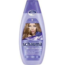 Schwarzkopf Schauma Shampoo Power Volumen 48h