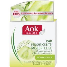 Aok Tagespflege 24h Feuchtigkeits mit Traubenextrakt