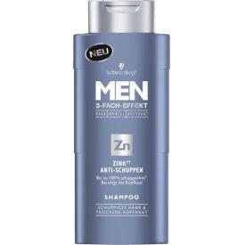 Men  Shampoo Zn Anti Schuppen