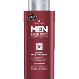 Schwarzkopf Men Shampoo 3 fach Effekt