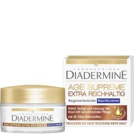 Diadermine Anti-Falten Age Supreme extra reichhaltig Nachtpflege