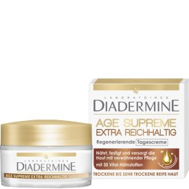 Diadermine Anti-Falten Age Supreme extra reichhaltig Tagespflege
