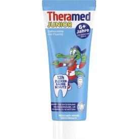 Theramed Zahncreme Junior 6 Jahre Frischer Minze