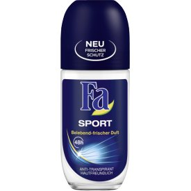 FA Deo Roll-on Sport