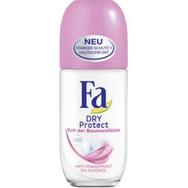 FA Deo Roll On Dry Protect