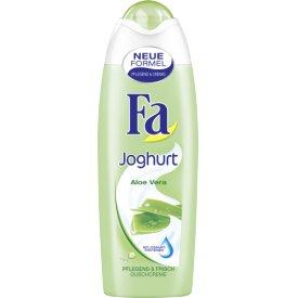 FA Duschcreme Joghurt Aloe Vera