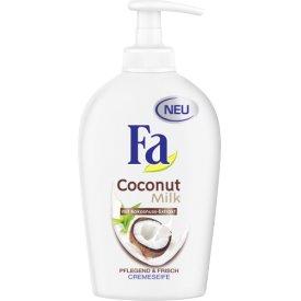 FA Cremeseife Coconut Milk