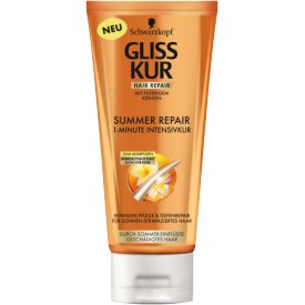 Schwarzkopf Gliss Kur Shampoo Summer Repair