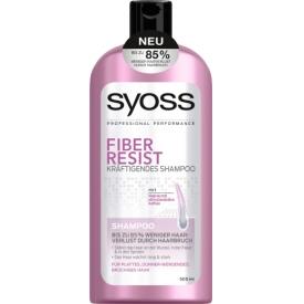 Schwarzkopf Syoss Shampoo Fiber Resist