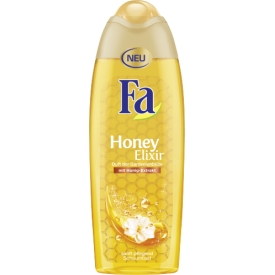 FA Schaumbad Honey Elixir